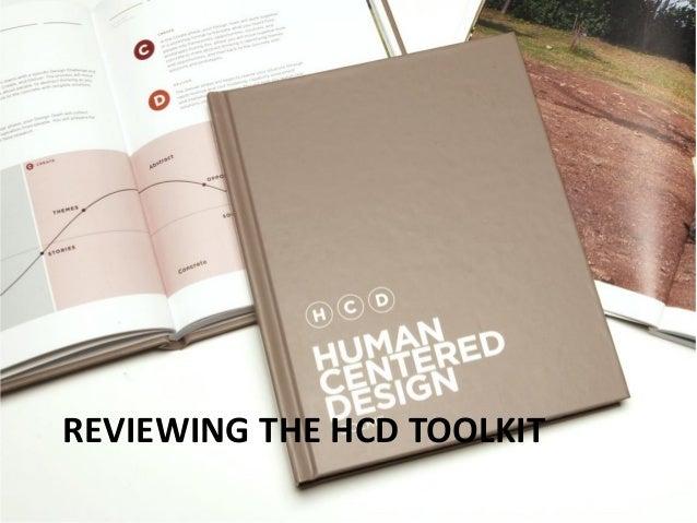 ideo human centered design toolkit pdf