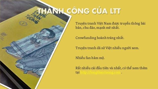 Review Long Thần Tướng - Truyện tranh dã sử Việt Nam  Slide 3