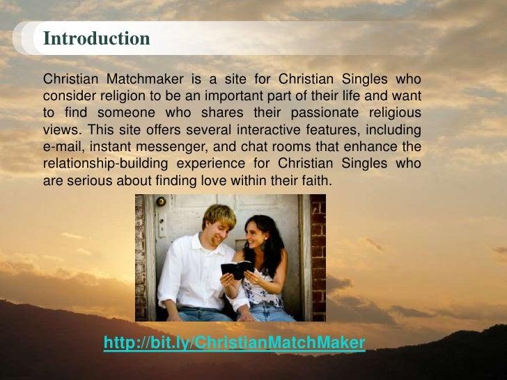 Christian singles dating site beoordelingen