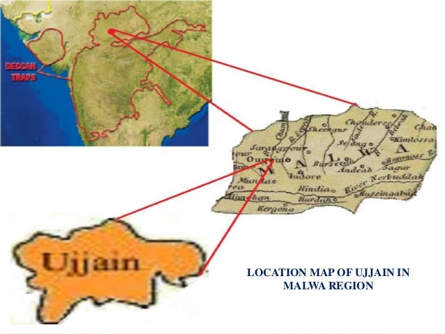 Malwa Review of deccan trap in Malwa region