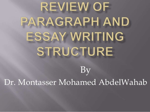 paraphrase essay writing