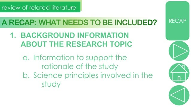 boutique review of related literature Chapter 2 review of related literature and studies the previous chapter is all about the framework of the study how the study was made possible and up to where the study bounds to are the points of the first chapter.
