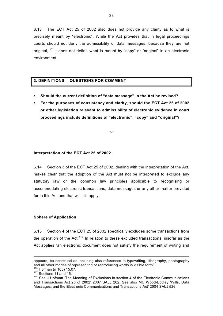 south african law of evidence pdf
