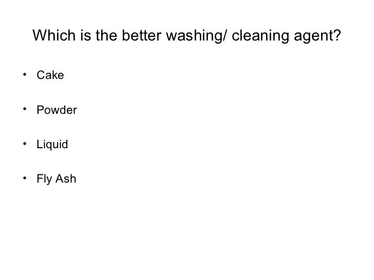 questionnaire on dish washing liquid 118 advanced questions 9 off thickening agent for liquid and the correct procedure to do it so u get thick and very clear liquid dish washing soap.