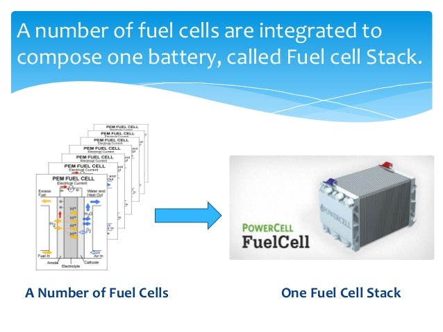 Review on fuel cell technology