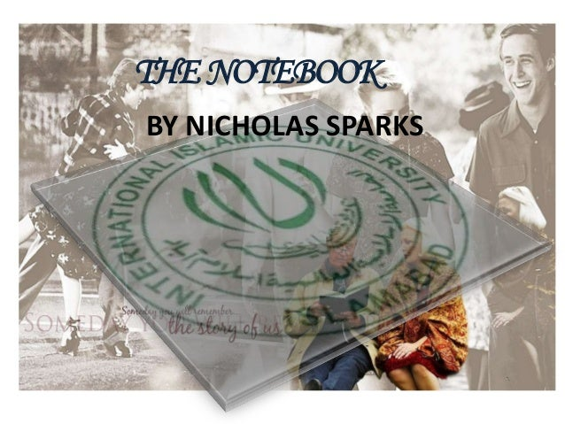 review on the notebook novel movie the notebook by nicholas sparks 3