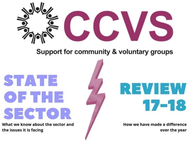 CCVS Review 2017-18