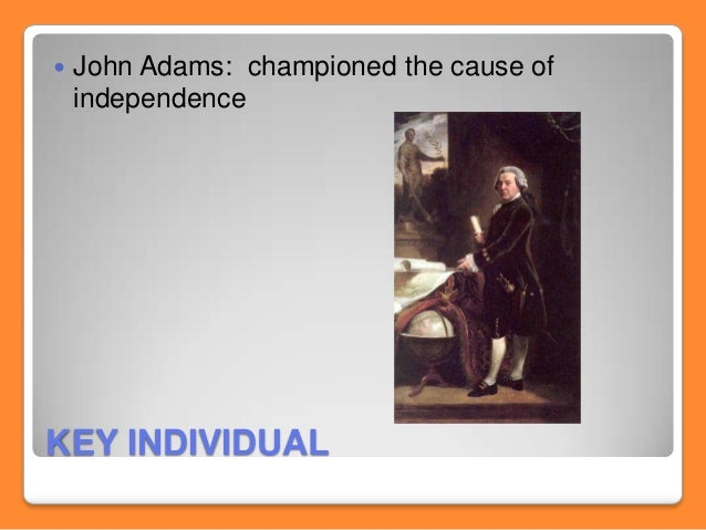 a review of the causes of the revolutionary war Records of the american revolution: links to resources useful to the study of the   and the american revolution: khan academy lecture about the causes of the.