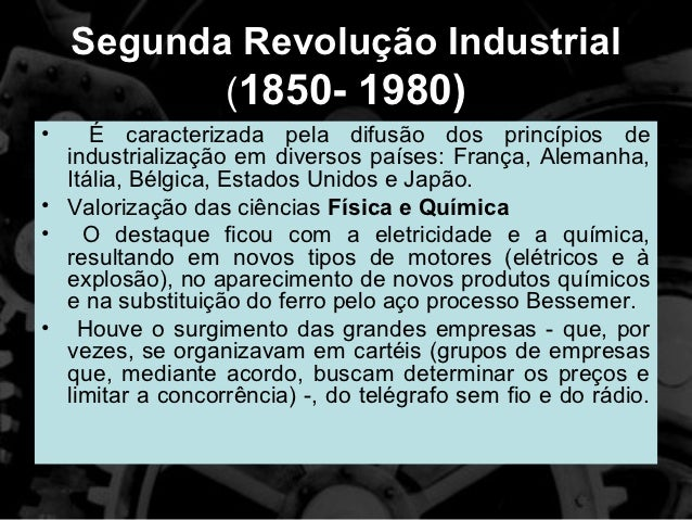 industrial rev This following information on the industrial revolution was compiled by professor  gerhard rempel of western new england college, and appeared in his.