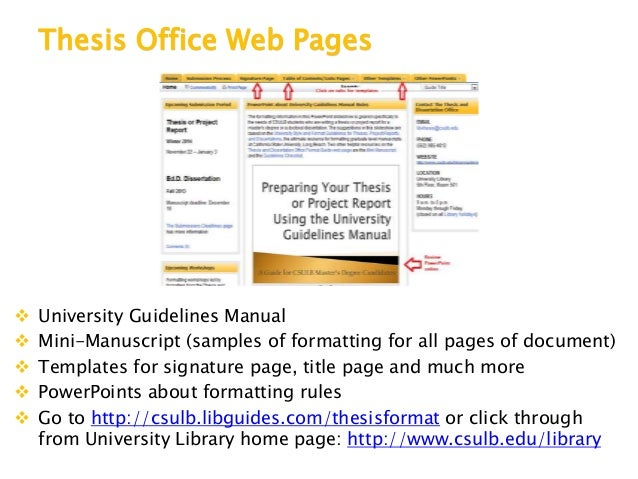 LibGuides: ProQuest Dissertations & Theses Global