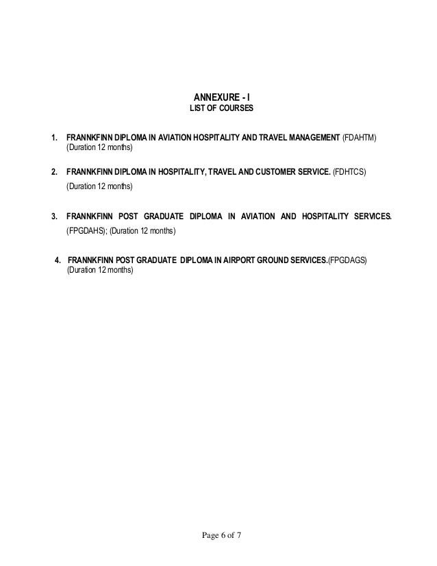 Revised Agreement Instit[1] Ffective 1St Oct 2012