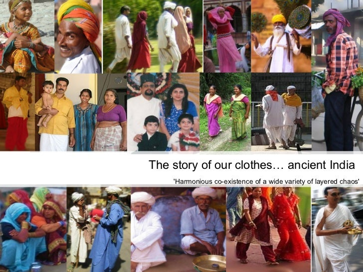 Indian dressing styles of different states