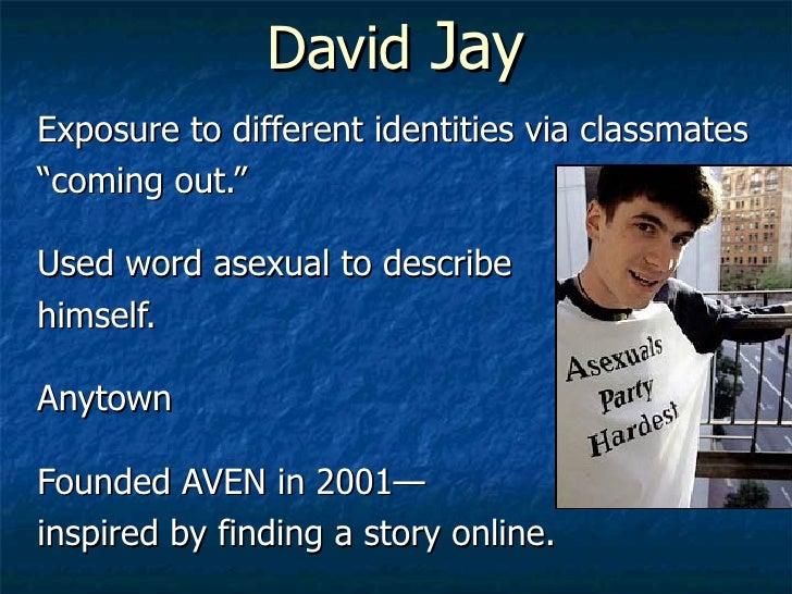 Aven asexual david