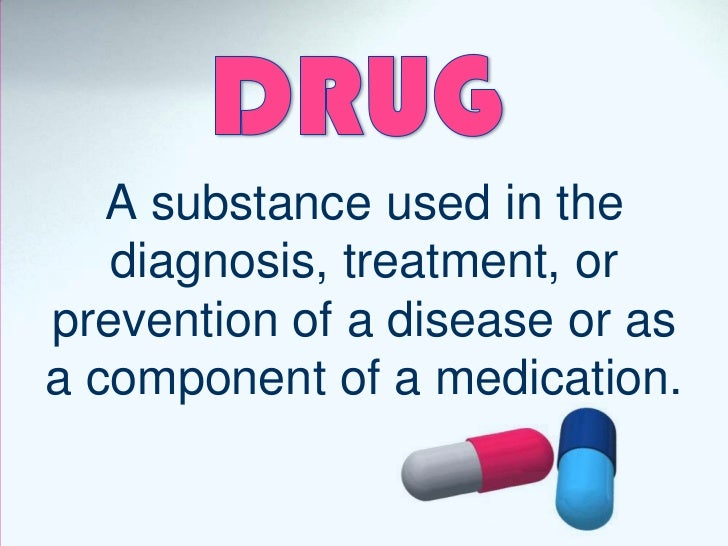 Misuse of Drugs Act 1971