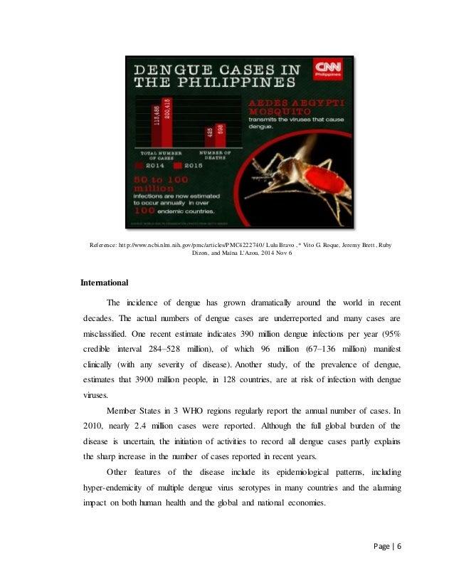 dengue case study | GCC Nursing - Academia.edu