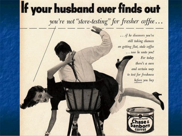 Revised Gender Stereotypes In Advertisements