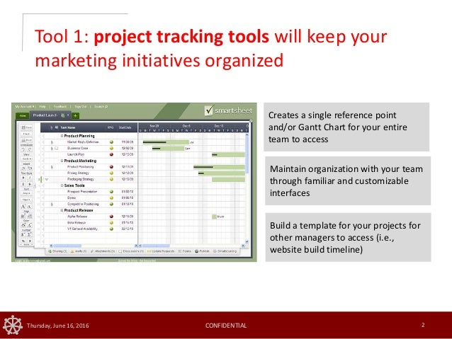 Key Tools to Streamline Growth Slide 2