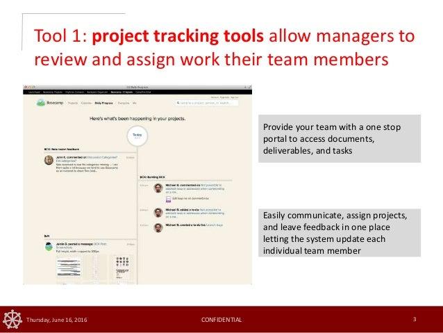 Key Tools to Streamline Growth Slide 3