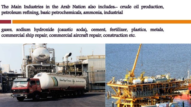 world business environment of saudi arabia