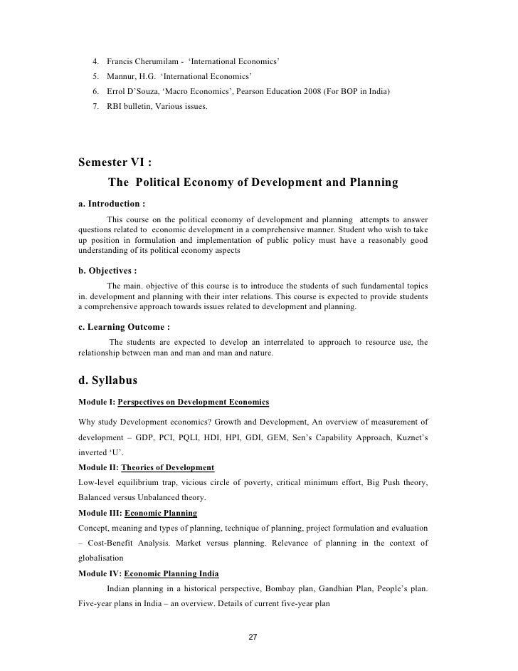 Syllabus for ba economics economics macmilon 26 27 fandeluxe Gallery