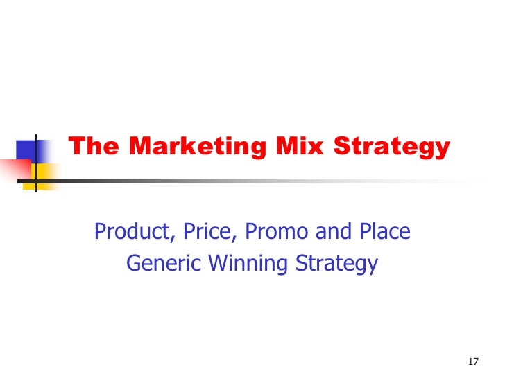 lactum marketing plan Learn how to write and present a great marketing plan.