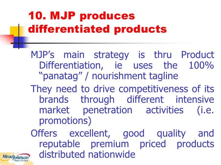 Lactum marketing plan
