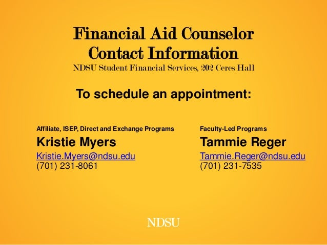 How to get financial aid for study abroad
