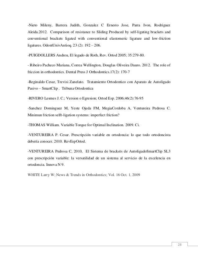 28 -Nieto Mileny, Barrera Judith, Gonzalez C Ernesto Jose, Parra Ivon, Rodriguez Aleida.2012. Comparison of resistance to ...