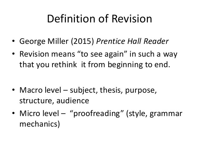Personal statement revision price