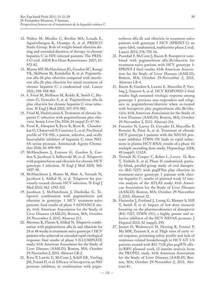 Rev Esp Sanid Penit 2011; 13: 21-29                                                                                     39...