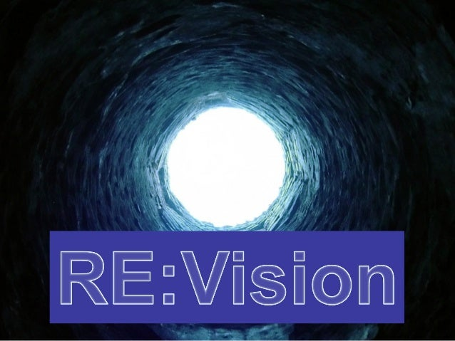 Una persona de vision… Romanos 4:17 …Así que Abraham creyó en el Dios que da vida a los muertos y que llama las cosas que ...