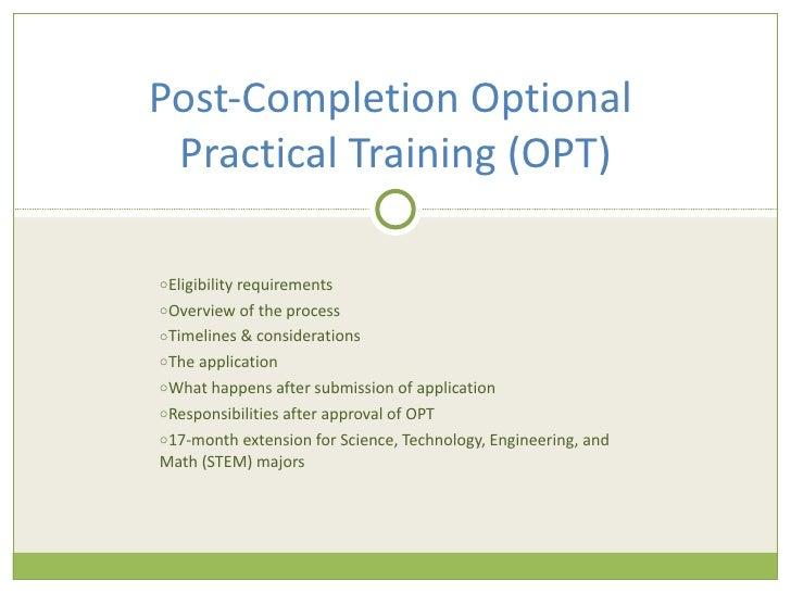 <ul><li>Eligibility requirements </li></ul><ul><li>Overview of the process </li></ul><ul><li>Timelines & considerations </...