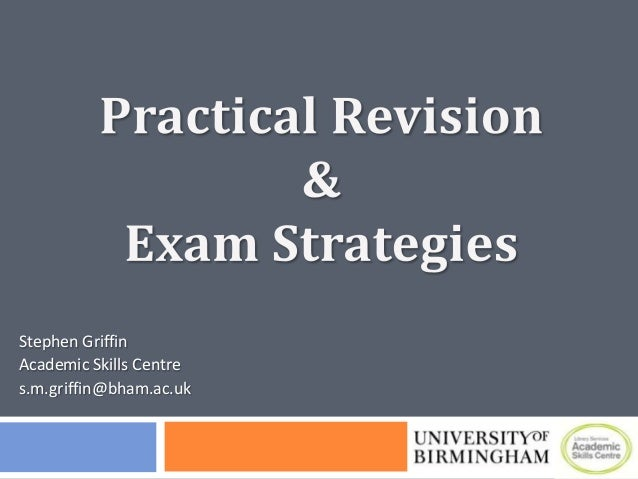 Stephen GriffinAcademic Skills Centres.m.griffin@bham.ac.uk