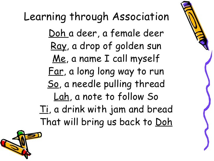 Image result for doh a deer