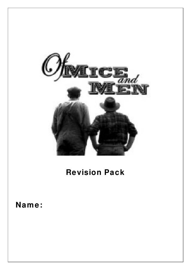 Revision Pack  Name: