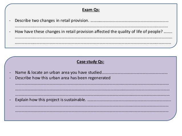 Case study questions REMEMBER THESE QUESTIONS ARE WORTH 9 MARKS EACH PLUS 3 MARKS EACH FOR SPaG! ECONOMIC DEVELOPMENT Plac...