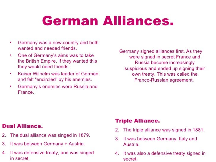 history revision notes • despite their independence the german people had a shared history, culture and race which saw them as one single people - even if at the time they didn't see themselves that way this was important as if they didn't.