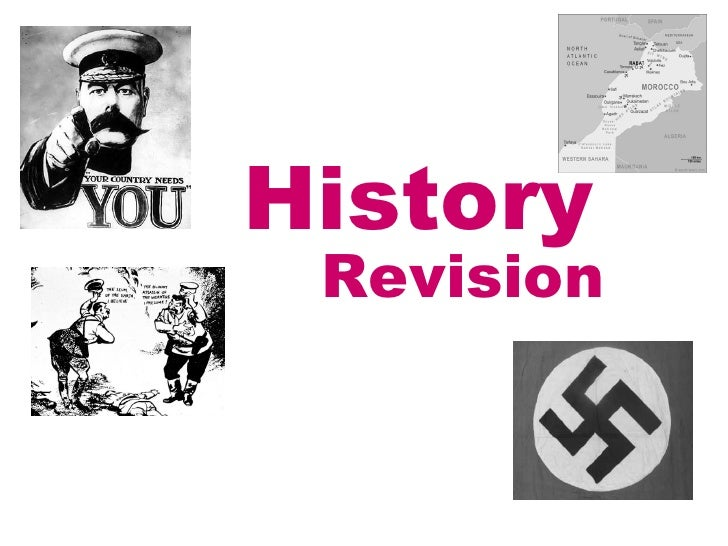 OCR History Pitt to Peel Revision Notes (2017)