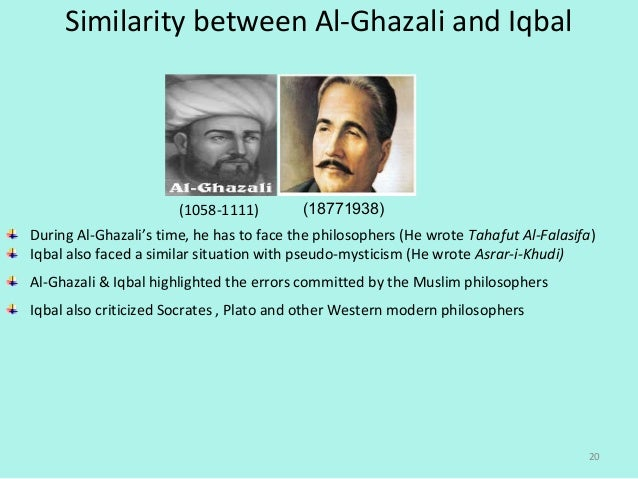 iqbal's philosophy of khudi Published in 1915, asrar-i-khudi (secrets of the self) was the first poetry book of iqbal considered by many to be iqbal's best book of poetry, it is concerned with the philosophy of religion.