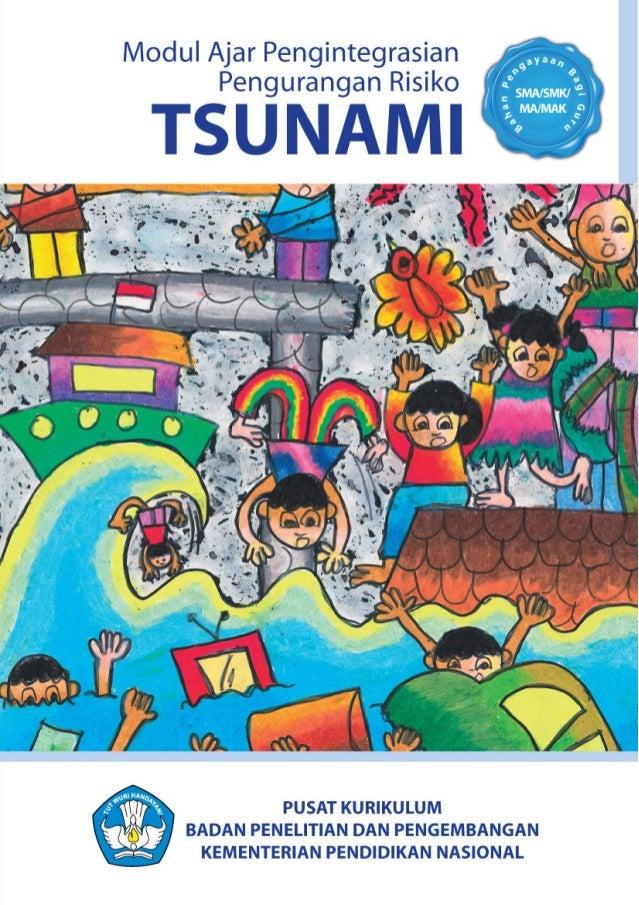 Buku Panduan Guru Pendidikan Pengurangan Risiko Bencana ...