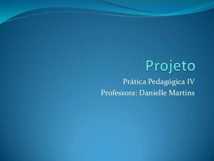 Revisao projeto