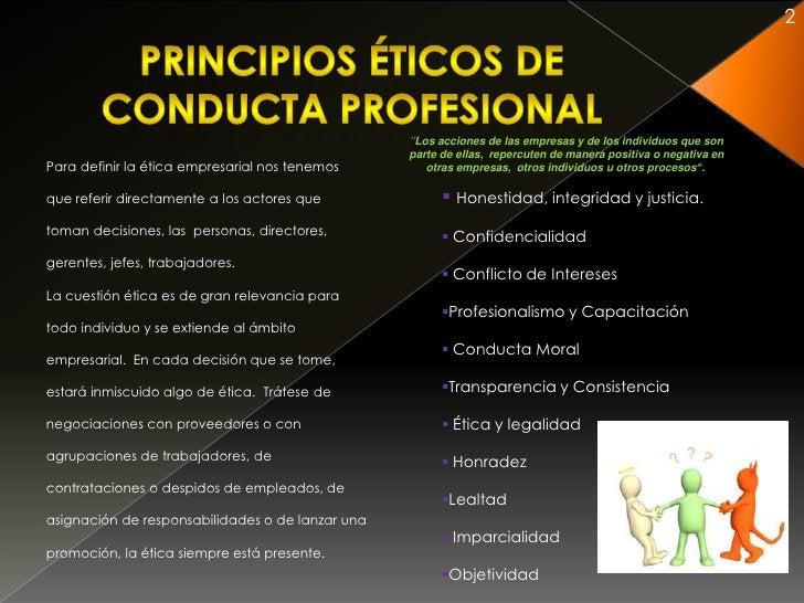 """2                                                  """"Los acciones de las empresas y de los individuos que son              ..."""