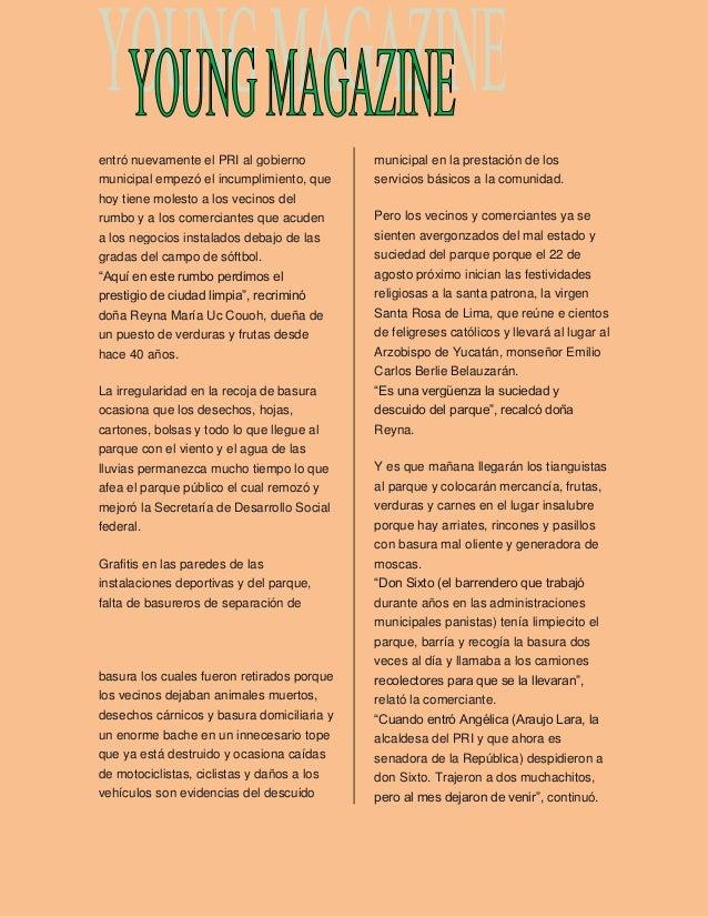 entró nuevamente el PRI al gobierno  municipal empezó el incumplimiento, que  hoy tiene molesto a los vecinos del  rumbo y...