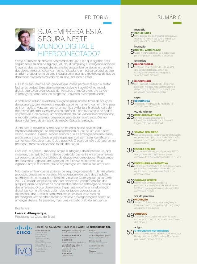 Revista Cisco Live ed 25 oficial 91b2e6e9d2