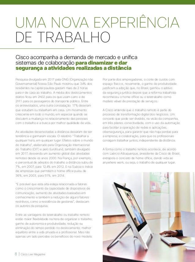 ... 8. 8   Cisco Live Magazine ... 40a0fb5523