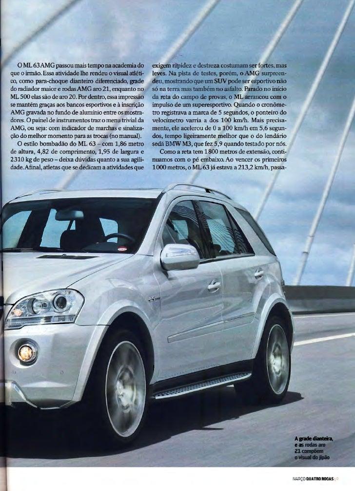 (W164): Avaliação Revista Quatro Rodas - ML63 AMG - março de 2009 Revista-quatro-rodas-maro-2009-edicao-589pdf-45-728