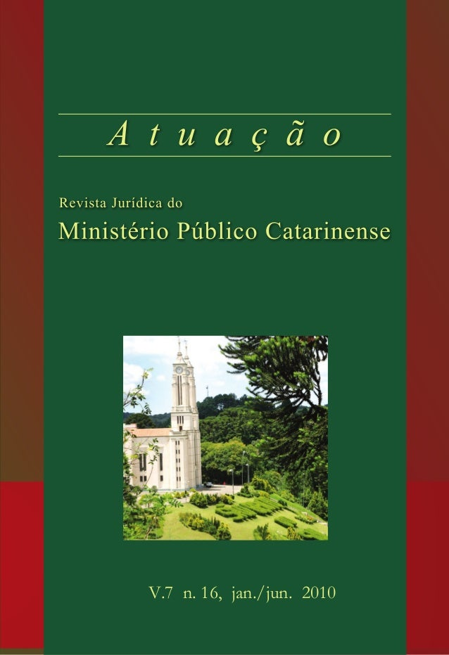 Colaboradores desta edição: 16 V.7 n. 16, jan./jun. 2010 Foto Divulgação Prefeitura Municipal de São Bento do Sul Igreja M...