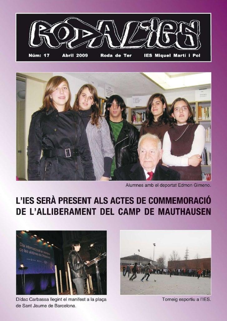 Revista 17