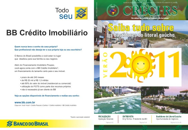 ANO V • Nº 16 • JANEIRO DE 2011                                                          REVISTA DO CONSELHO REGIONAL DE C...