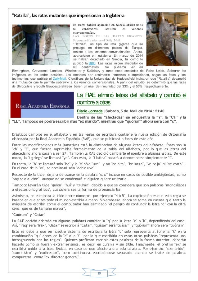 La Revista de Realicó La Pampa Argentina - Portal de la Patagonia Edi…